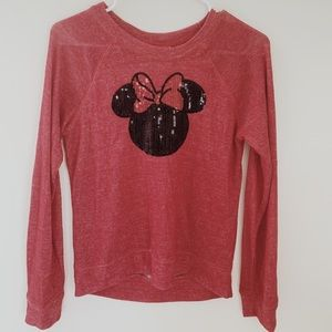 Original Minnie Mouse Sweater